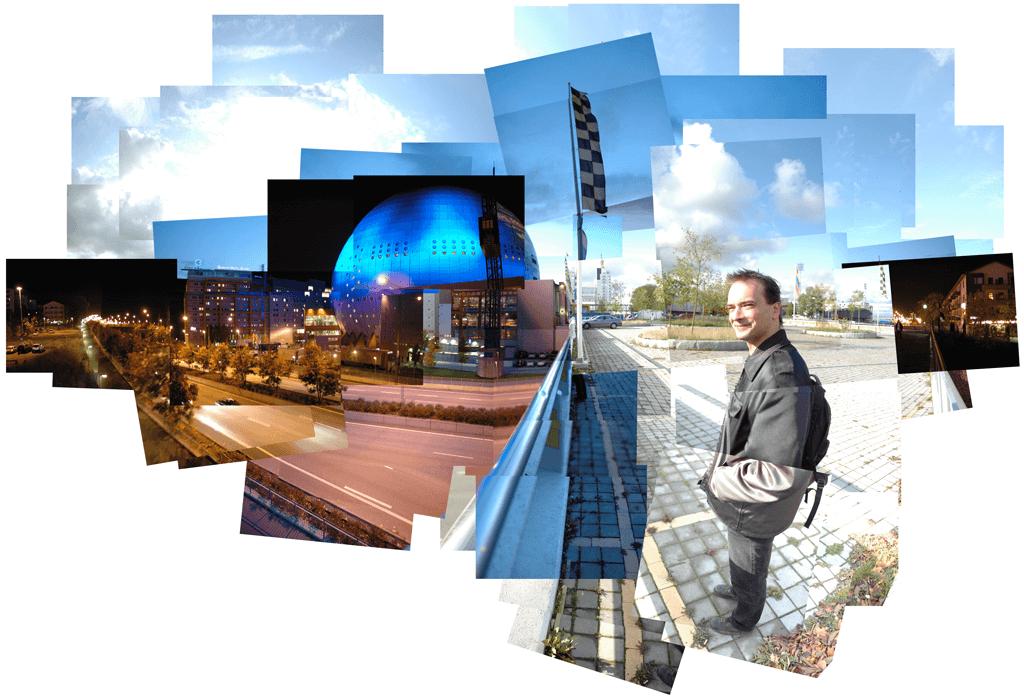 S-Stockholm | Globen Arena | 2008
