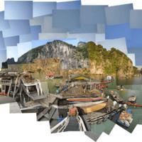 VN | Halong Bay | 2014