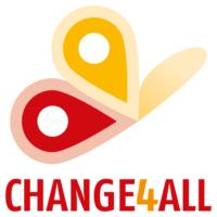 Change4All | Logo | Entwurf und Gestaltung | 2015