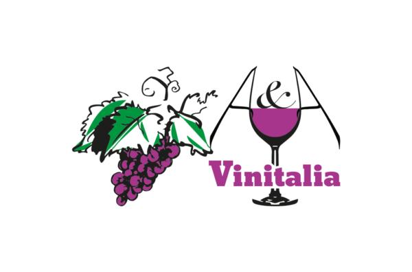 Weinhandel A&A Vinitalia | Logo Redesign | Entwurf und Gestaltung | 2013