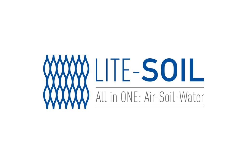 Lite-Soil GmbH | Logo | Entwurf und Gestaltung | 2015