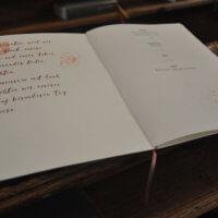 Kirchenheft | Entwurf und Gestaltung | 2016