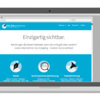 Mag. Sonja Tautermann – Weboptimiererin | Webseite | Entwurf und Gestaltung | 2014